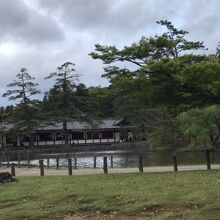 東大寺 鏡池