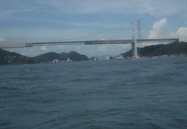 関門海峡連絡船