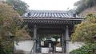 安養院(神奈川県鎌倉市)