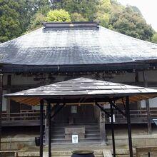 如意輪寺(奈良県吉野町)