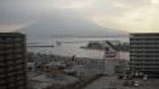 ホテルリブマックス鹿児島