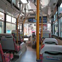 路線バス(岐阜バス)