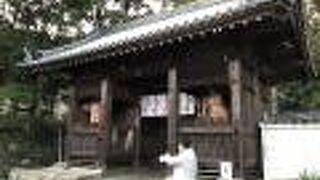 観音寺(香川県観音寺市)