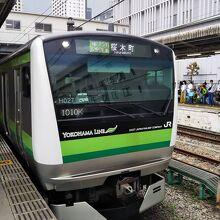 橋本駅 (神奈川県)