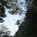 ジャンボ風車