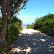 祈りの島と絶景を日帰り観光で。