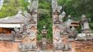 インドネシア・バリ島貴族の家