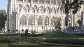 ノートル ダム デュ サブロン教会