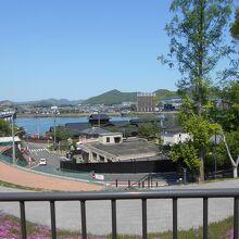 木曽川ライン大橋
