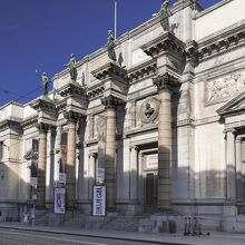 ベルギー王立美術館