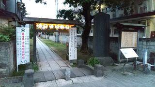 手児奈神社