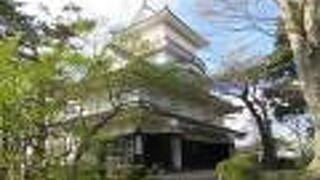 久保田城 御隅櫓