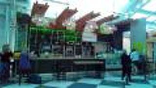 ボードヴァン ワイン バー (シカゴ オヘア国際空港)