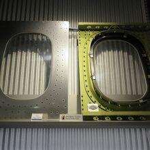 MD-11の窓は115500円