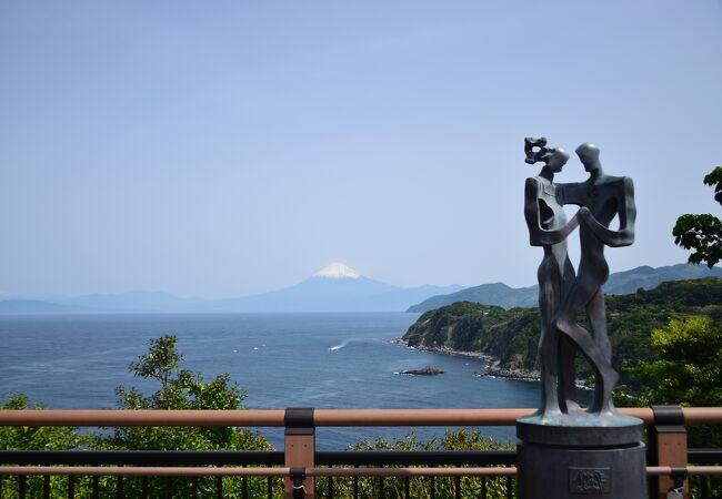 西伊豆の絶景スポット