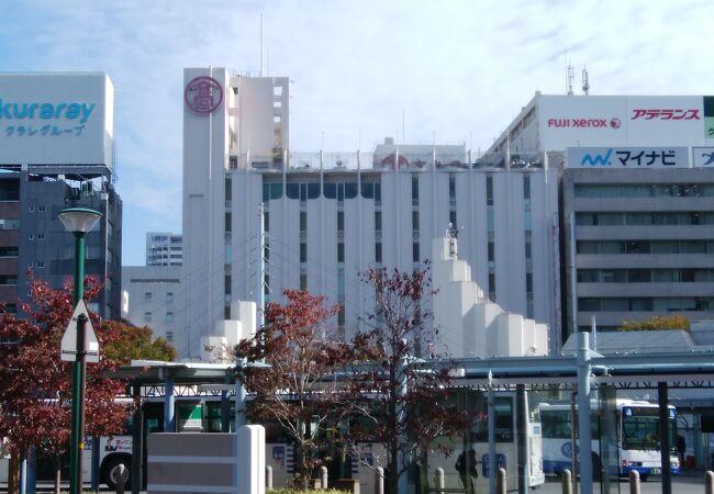 岡山タカシマヤ