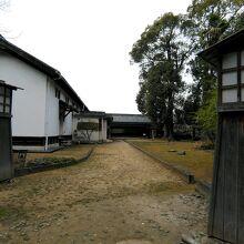 城山郷土館