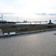宇多津臨海公園