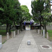 「常泉寺」です