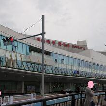福岡空港 国内線