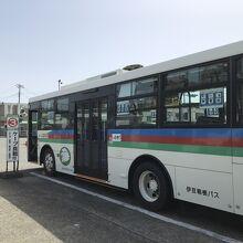 伊豆箱根バス (真鶴駅~ケープ真鶴)