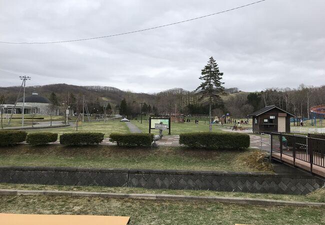 ナウマン公園