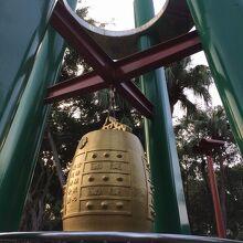 和平の鐘 (二二八和平公園内)