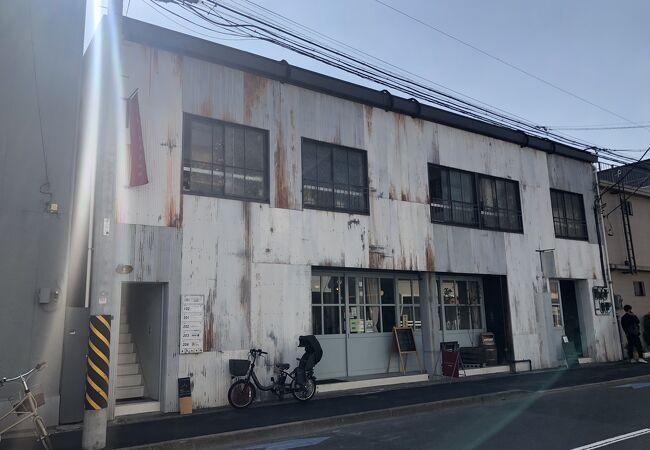 fukadaso (深田荘)