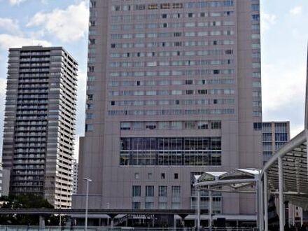 シェラトングランドホテル広島 写真