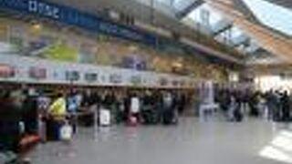 タリン空港 (レンナルト メリ記念タリン空港)