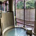 温泉療養文化館「御前湯」