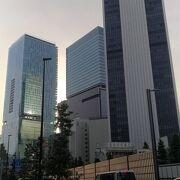 渋谷の新たなランドマーク