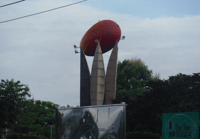 玉井芒果市場