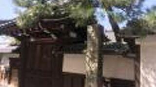 南禅寺 聴松院