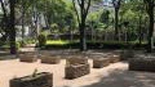 西池袋公園
