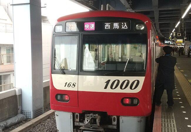 京成押上線