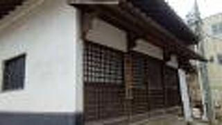 成田山新勝寺 阿弥陀堂