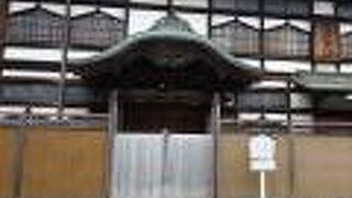 成田山新勝寺 参籠堂