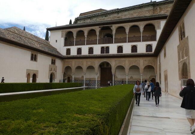 コマレス宮