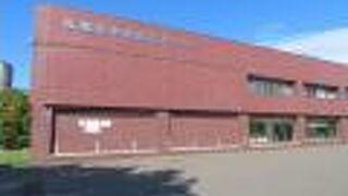 札幌中島体育センター