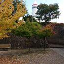 稲荷山公園(長野県佐久市)