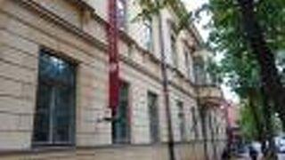 シネブリュコフ美術館