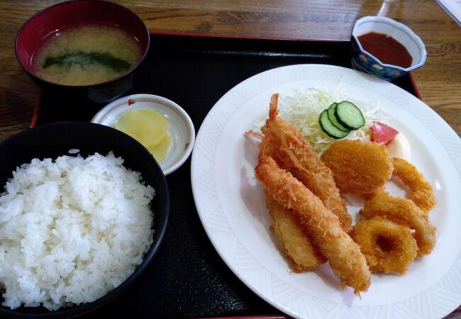 恵比寿食堂