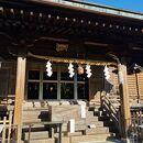 大井神社(静岡県島田市)