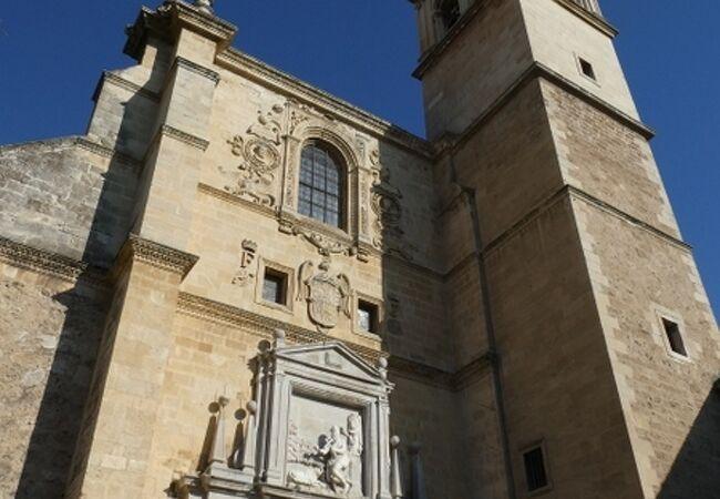 サン ヘロニモ修道院