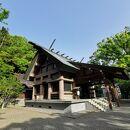 安房神社(千葉県館山市)