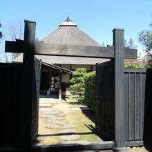 旧梅田家住宅