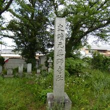 本薬師寺跡