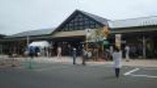 道の駅 安平D51ステーション