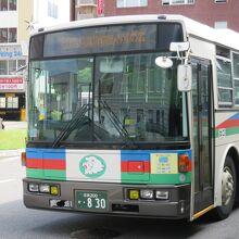 近江鉄道バス (大津エリア)